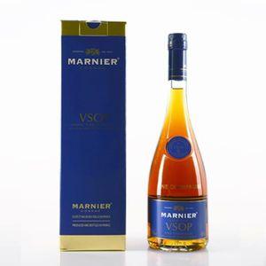 DIGESTIF EAU DE VIE Cognac Marnier VSOP