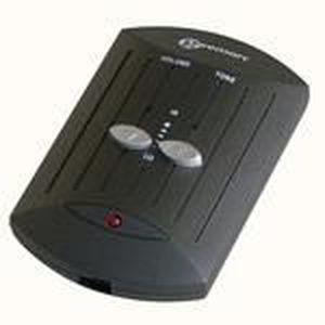 AMPLIFICATEUR D'APPEL Amplificateur de conversation téléphonique.