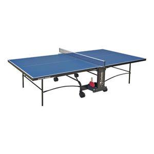 TABLE TENNIS DE TABLE GARLANDO - Advance intérieur - table de tennis - B