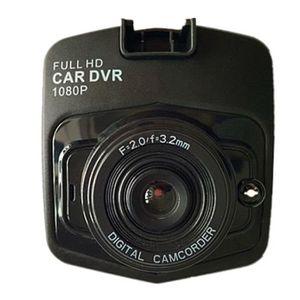 LECTEUR DVD Portable 2.4 pouces LCD voiture caméra DVR 720P ré