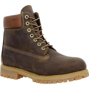 BOTTINE Chaussures A Lacets homme TIMBER...