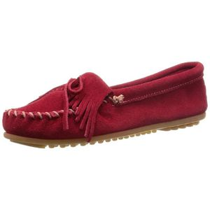 MOCASSIN Kilty Suede Moccasin NWU4H Taille-39