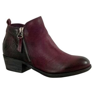 cf6e055d0ee53d DERBY Women's Betty Ankle Boot IG8IU Taille-42