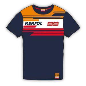 TSHIRT - POLO T-shirt Dual Repsol Lorenzo 99 Enfant