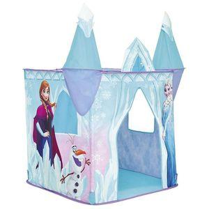 Tente reine des neiges achat vente jeux et jouets pas - Jeux de fille reine des neiges ...