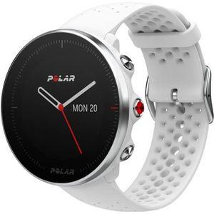 Montre connectée sport POLAR Vantage M Montre GPS multisport - Blanc - Ta