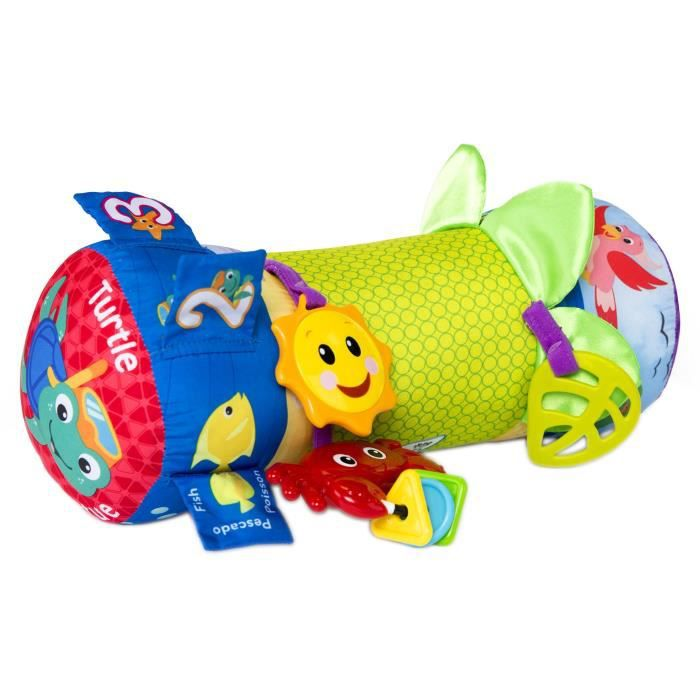 BABY EINSTEIN Coussin le récif Rhythm of the Reef™ - Multi Coloris