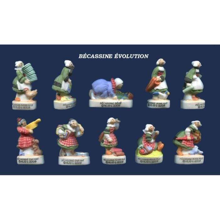 Feves des rois b cassine volution epiphanie achat for Decoration epiphanie