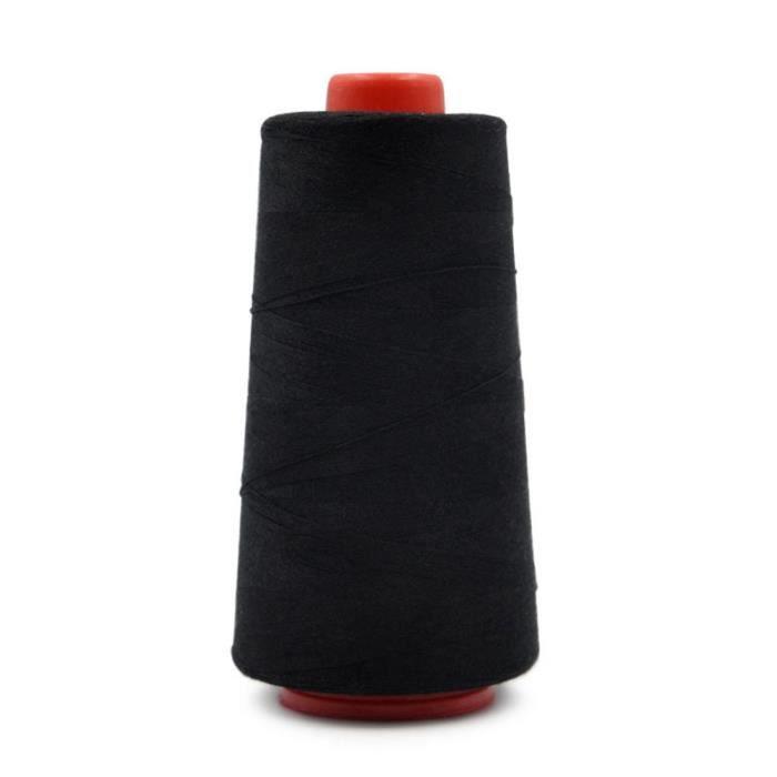 bobine fil noir pour machine a coudre achat vente bobine fil noir pour machine a coudre pas. Black Bedroom Furniture Sets. Home Design Ideas