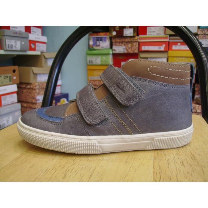 ASTER scratchs enfants à Chaussures Boots P32 garçons wIXAxqv