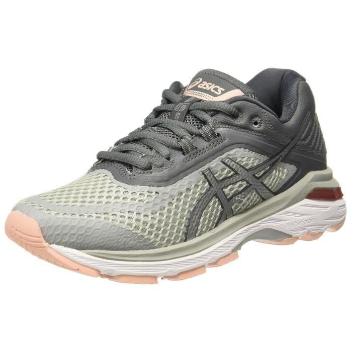Asics Women's Gt 2000 6 Running Shoes PA1W4 Taille 37