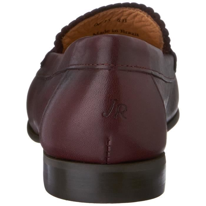 Quinn Penny Mocassins WQ26F Taille-38