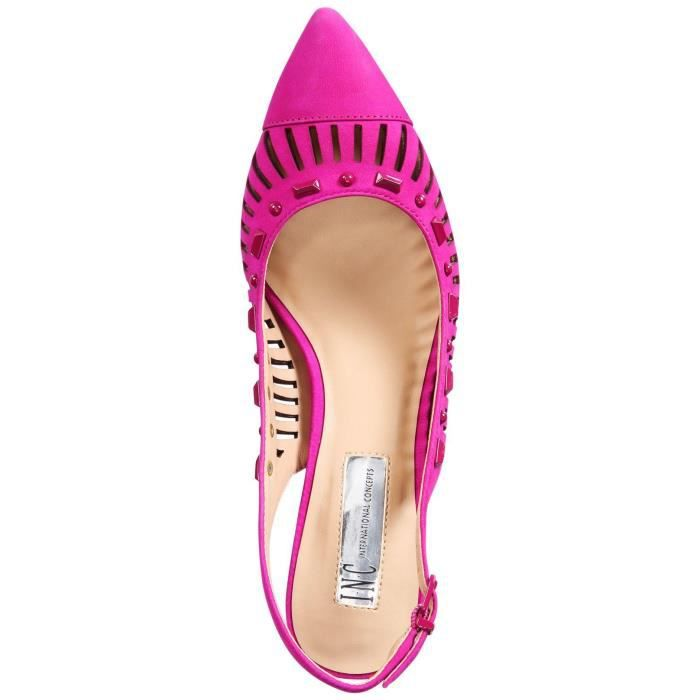 Femmes INC International Concepts Dehany Chaussures À Talons NgVEA