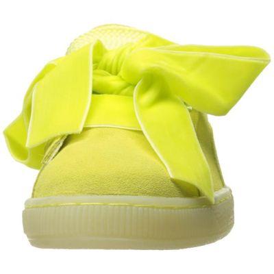 Suede Lgo3n Réinitialiser Coeur Taille Sneaker Puma 41 Wn Mode dngSnHB4