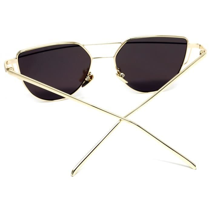 Uvb Coated Protection Mirror With MF650 Sunglasses Lenses Premium nXxfq8w