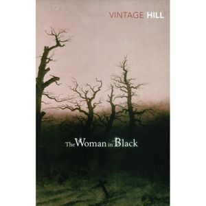 AUTRES LIVRES THE WOMAN IN BLACK
