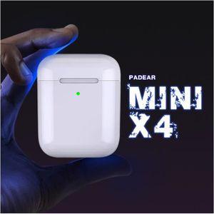 CASQUE - ÉCOUTEURS Écouteurs Bluetooth Padear MiniX2 Oreillettes sans