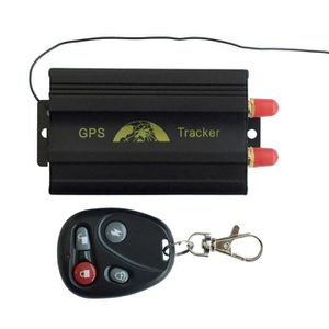 TRACAGE GPS ATian TK103B Voiture GSM GPRS GPS Traceur Tracker