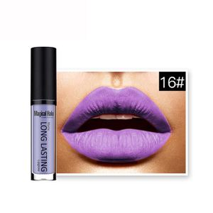 ROUGE A LVRES Rouge Lvres Liquide Mat Impermable Lo