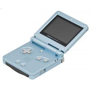 CONSOLE GAME BOY ADVANCE Game Boy Advance SP