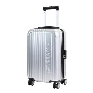 VALISE - BAGAGE Alistair Safe - Valise Cabine Taille 55 cm - Polyc