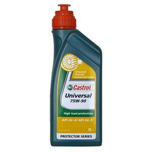 HUILE MOTEUR huile Castrol Universal 75W-90 1L