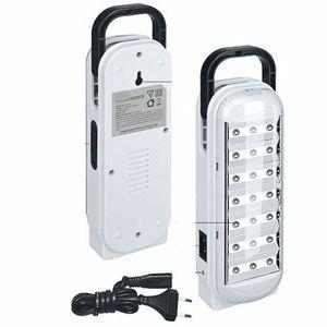 LAMPE DE POCHE BALADEUSE *DP-713* 21 LED ECLAIRAGE RAMPE APPLIQUE