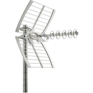 ANTENNE RATEAU ANTENNE FRACARRO TV TNT exterieure UHF rateau
