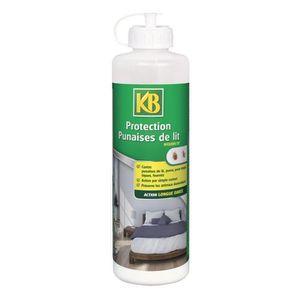 PIÈGE NUISIBLE JARDIN KB Protection Punaises de Lit - 100 g