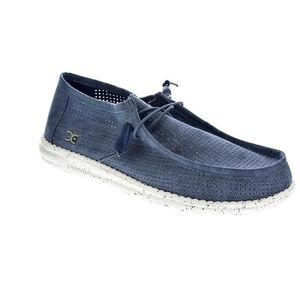 MOCASSIN Chaussures Dude Homme  Mocassins modèle Wally Perf