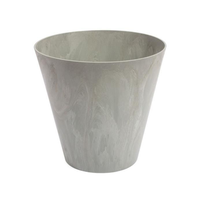 pot beton achat vente pot beton pas cher soldes d s le 10 janvier cdiscount. Black Bedroom Furniture Sets. Home Design Ideas