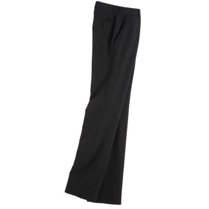 99eab935bf335e PANTALON HOMME CLASSCOD - Couleur:Noir Taille:44
