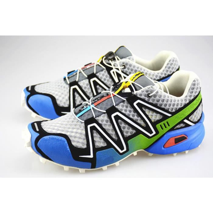 Chaussures de sport chaussures de randonnée chaussure respirante MLOEUIzqLB