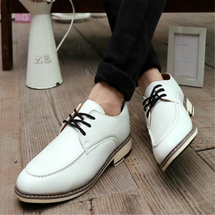 Chaussure Homme mode casual Mocassins GtVhMo