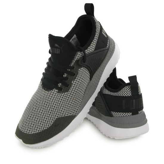 Cage Mode Next Homme NoirBaskets Puma Pacer YWEHD92I