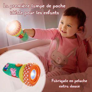 lampe torche enfants achat vente pas cher. Black Bedroom Furniture Sets. Home Design Ideas