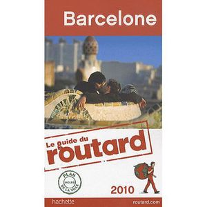 tourisme barcelone routard achat vente pas cher rh cdiscount com Le Guide Du Routard Hawaii Le Guide Du Routard Hawaii
