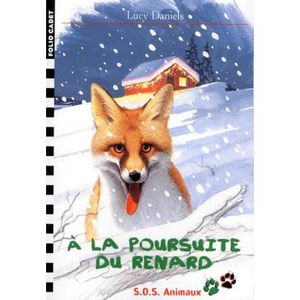 Livre 6-9 ANS SOS animaux Tome 21