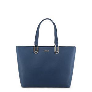 SAC À MAIN sac à main bleu armani jeans ref 922329_CD79