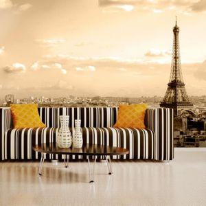 Papier Peint Paris Panorama 300x231 Achat Vente Papier
