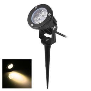 PROJECTEUR EXTÉRIEUR BLOOMWIN Projecteur led exterieur 5W 220V Lampe Pr