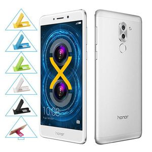 SMARTPHONE Argent Huawei Horor 6X 32GB RAM 3G occasion débloq