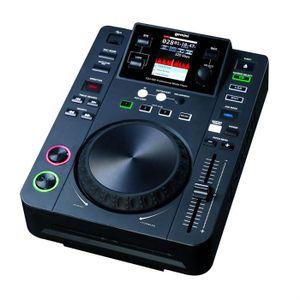 PLATINE DJ GEMINI CDJ-650 Lecteur Multi-format