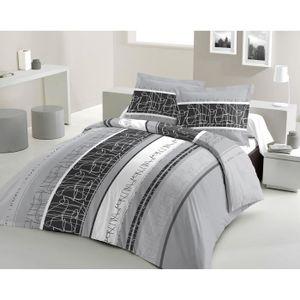 housse de couette 220x240 attrape reves achat vente. Black Bedroom Furniture Sets. Home Design Ideas