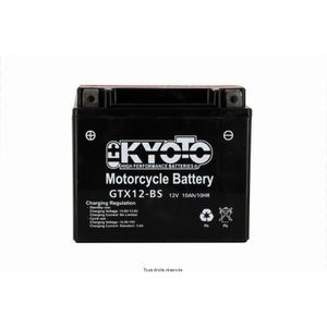 batterie moto zx7r