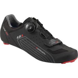 CHAUSSURES DE VÉLO Carbone Ls-100 Chaussures de vélo 3CWG64 Taille-43