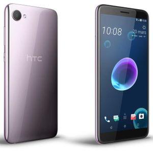 SMARTPHONE HTC Desire 12 Argent Nacré