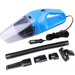 ASPIRATEUR AUTO Aspirateur eau et 120W haute puissance Handheld As
