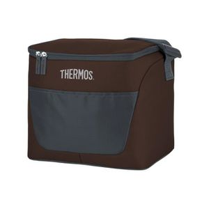 SAC ISOTHERME THERMOS Sac isotherme New Classic - 13 L - Brun