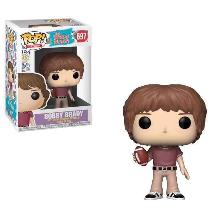 Figurine Funko Pop! The Brady Bunch: Bobby Brady